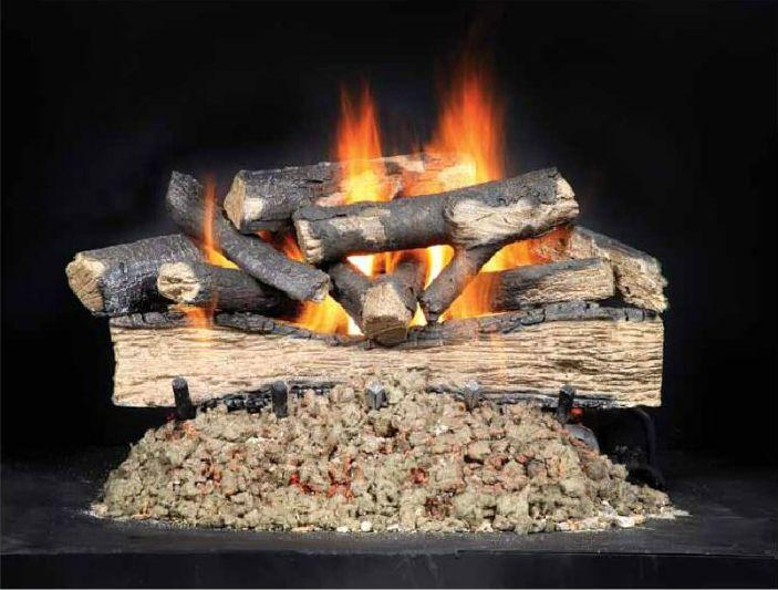 Fireside Versawood Gas Logs
